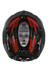UVEX race 5 Helm black mat/shiny